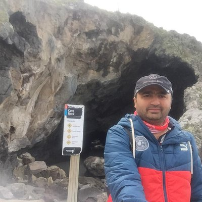 Cave Rock Gallery