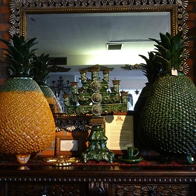 Mexican Pineapples