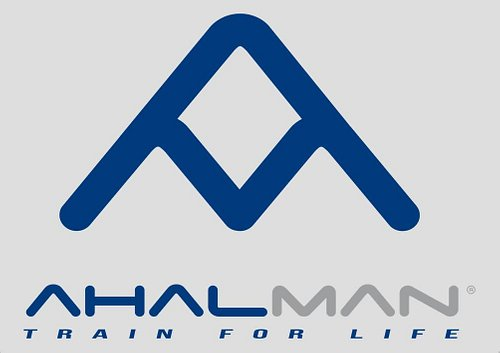 AhaLMAN - Train For Life