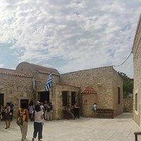 Agios Mathaios Church