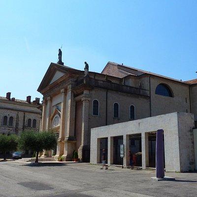 Abitato Romano di Arilica...