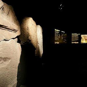 Die Archäologische Informationsstelle