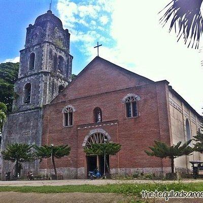 166-year-old Parish Church of Saint Augustine of Hippo