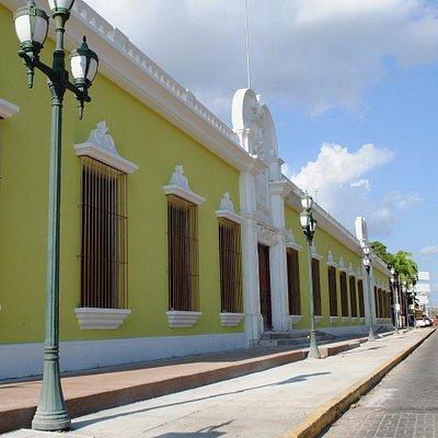 Palacio del Marqués del Pumar