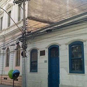 Arquitetura antiga, maquetes, fotografias e aquarelas da antiga Campinas!