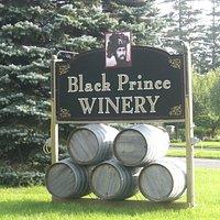 Black Prince Winery