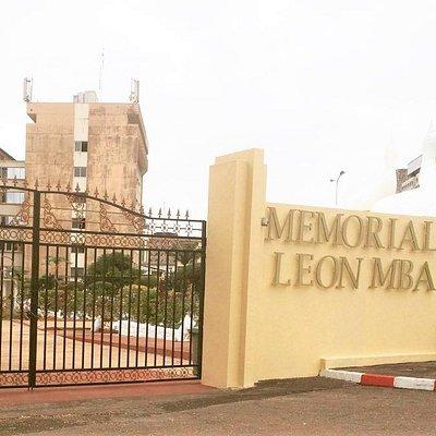 memorial Leon Mba