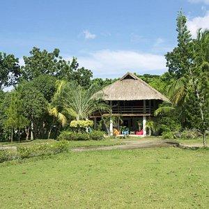 Yoga Barn Panglao, Panglao Island, Bohol, The Philippines