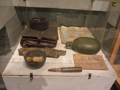 Kutaisi National Museum of Military Glory