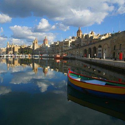 i travel Ltd. Malta
