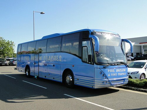 South Wales Bus & Coach Hire Specialist