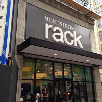 Nordstrom Rack Seattle WA
