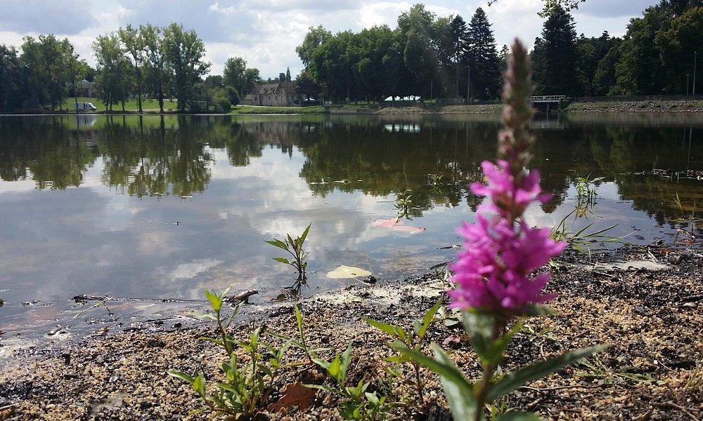 Lac de Mondon