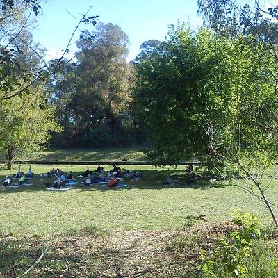 Reserva Santa Catalina