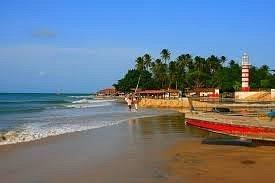 Paracuru é uma das mais belas praias do Litoral Oeste do Ceará