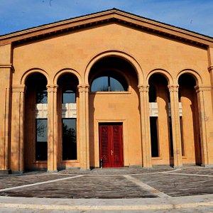 Komitas Museum-Institute