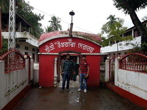 Urra Tara Temple