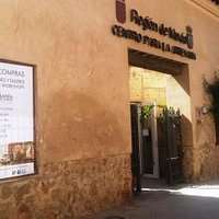 Fachada Centro de Artesanía de Lorca