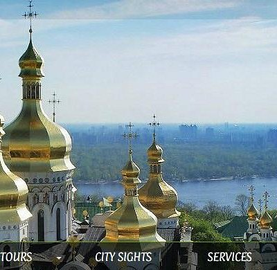 YourKievGuide.com - exciting tours with private guide in Kiev!
