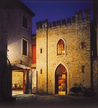 Palazzo Visco-Coffele Secolo XVII