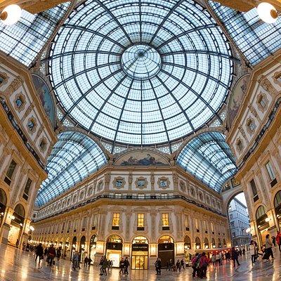 Classic Milan Photo Tour