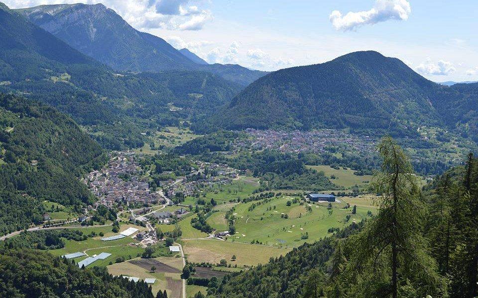 Valle del Tesino