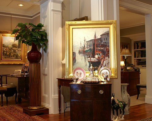 One of the premier fine art galleries in the Southeast