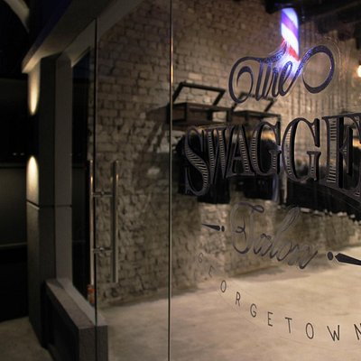 The Swagger Salon Georgetown Flagship