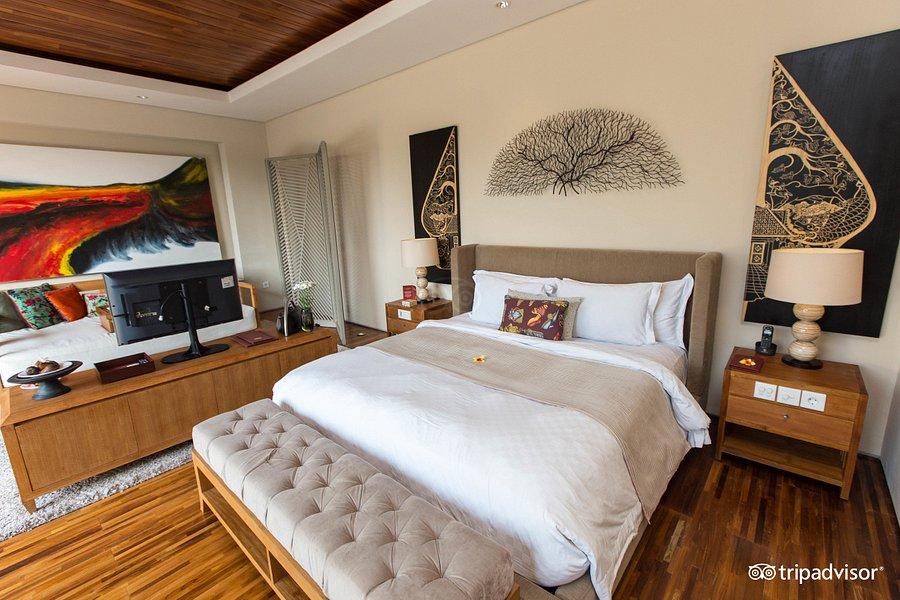 Berry Amour Romantic Villas Updated 2021 Prices Villa Reviews Bali Kerobokan Tripadvisor