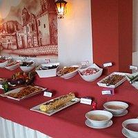 Mixtura vallée restaurant