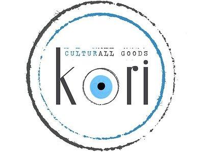 logo of kori lindos shop