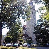 Church of Romanshorn