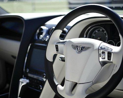 Bentley Flying Spur