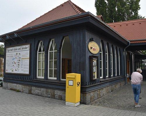 Estación del Zittauer