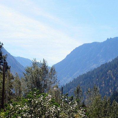 View Enchantment Park, Leavenworth, Ca