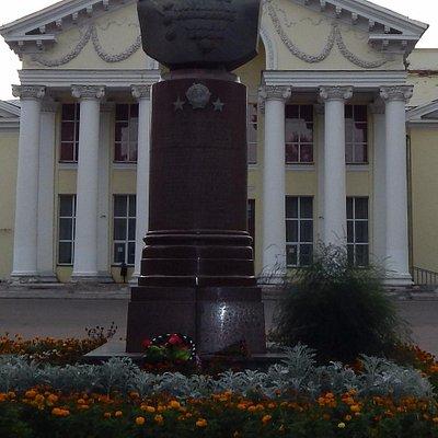 Рокоссовский