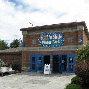 Surf 'n Slide Water Park