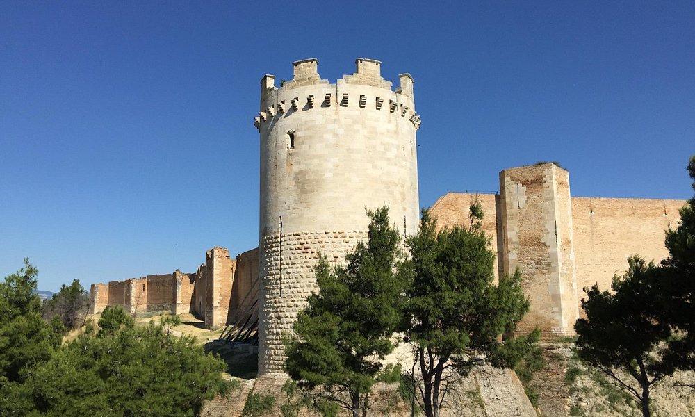 Fortezza Svevo Angioina