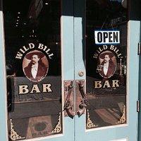Wild Bill's Trading Post on Main St.