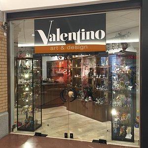 Valentino in de Heuvel te Eindhoven
