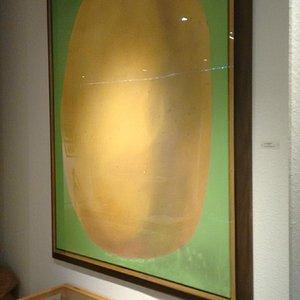 Museo della Patata, Monaco di Baviera.