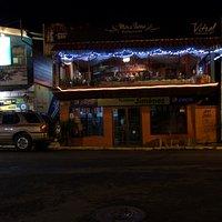 Located in Santa Elena not in Monteverde