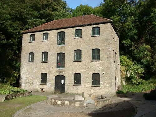 Willsbridge Mill