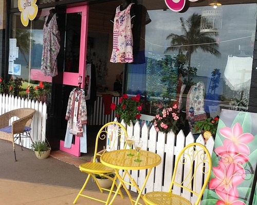 Ob la di is a funky store in Cardwell selling cool fashion , gifts and Homewares ...
