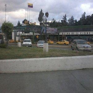 Parque Eolico Villonaco