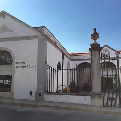 Museu Etnográfico de Serpa