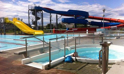 Hofn swimming pool