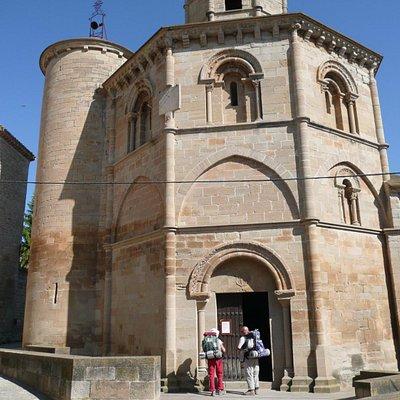 Eglise du Saint Sépulcre de Tores Del Rio