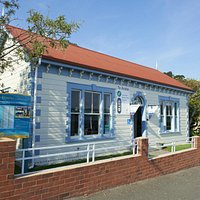 Our Visitor Centre is situated in the Historic Hot Springs Domain