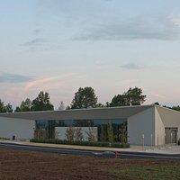 Seneca Art & Culture Center, opening October 2015